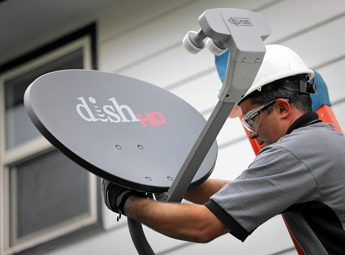 Free DISH Installation - King of Prussia, Pennsylvania - Colonial Smart Home Services - DISH Authorized Retailer