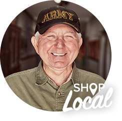 Veteran TV Deals | Shop Local with Colonial Smart Home Services} in King of Prussia, PA